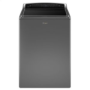 WHIRLPOOL5.3 cu.ft HE Top Load Washer with ColorLast , Intuitive Touch Controls