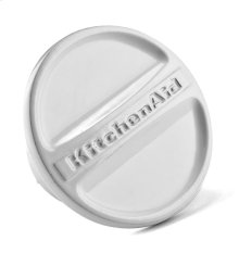KitchenAid® White Attachment Hub (Fits models K4SS, KSM450, KSM455, KSM500) - Other