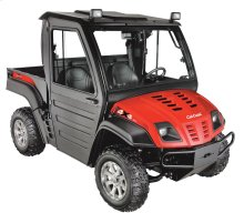 Utility Vehicle