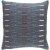 "Additional Kikuyu KIK-003 22"" x 22"" Pillow Shell with Down Insert"