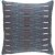 "Additional Kikuyu KIK-003 20"" x 20"" Pillow Shell with Down Insert"