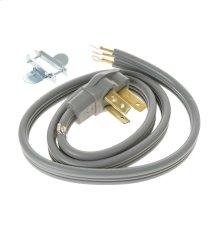 4' 40amp 3 wire range cord