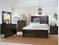 "Montana Dresser, Brown 62""x17""x36"" Product Image"