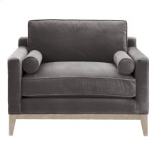 Parker Post Modern Sofa Chair