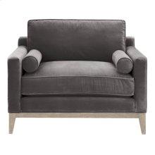 Parker Post Modern Sofa Chair