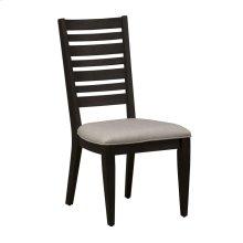 Ladder Back Side Chair (RTA)