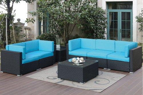 7-pcs Sofa Set