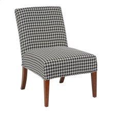 Zaranoff-Slipper Chair (COVER ONLY)