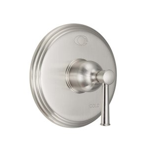 Miramar Pressure Balance Trim Only - Satin Brass
