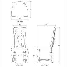 Kings Chair