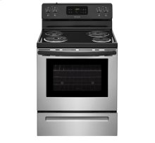 Frigidaire 30'' Electric Range (Scratch & Dent)