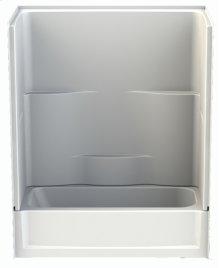 2603302P - Tub-Shower