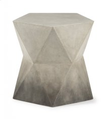 Spectrum Accent Table