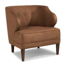 Etta Fabric Chair