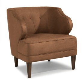 Etta Fabric Chair