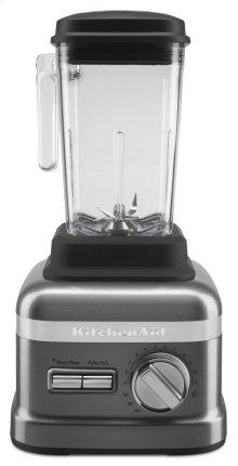 Commercial® Series Culinary Blender with 3.5 peak HP Motor - Black Matte