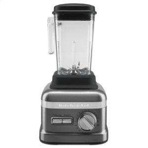 KitchenaidCommercial(R) Series Culinary Blender with 3.5 peak HP Motor - Dark Pewter
