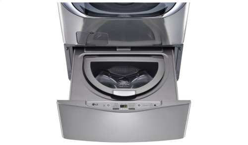 RED HOT BUY! 1.0 cu. ft. LG SideKick Pedestal Washer, LG TWINWash Compatible
