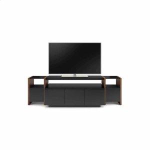 Bdi Furniture5473 Td in Natural Walnut Black