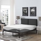 "Sabrina 12"" Queen Natural Latex and Gel Memory Foam Mattress Product Image"