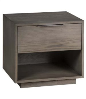 "Dartmoor 24"" Open Nightstand"