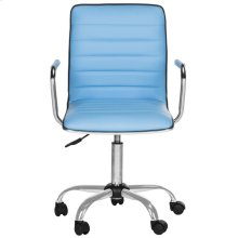 Jonika Desk Chair - Blue
