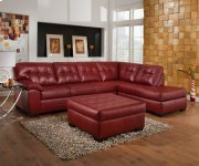 2 Pc. Sectional Product Image
