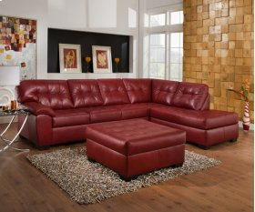 2 Pc. Sectional