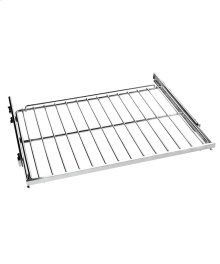 Telescopic Sliding Shelf