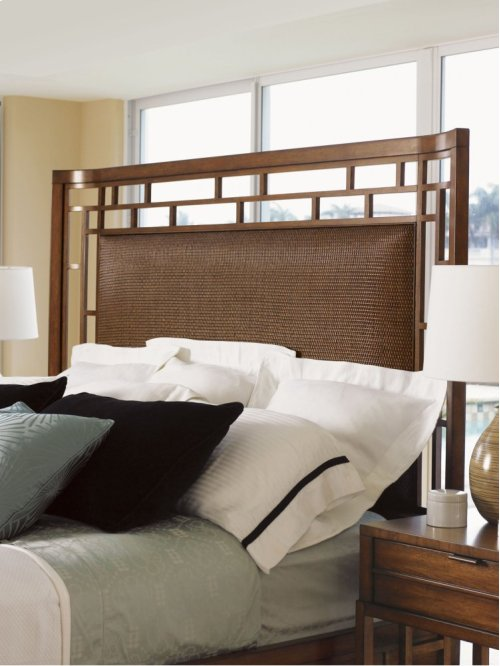 Paradise Point Bed King