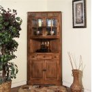 Sedona Corner China Cabinet Product Image