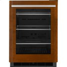 """Panel-Ready 24"""" Under Counter Refrigerator Product Image"""