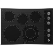 Gold® 30-inch Electric Ceramic Glass Cooktop with Five Elements Product Image