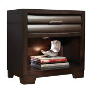 Sable Nightstand Product Image