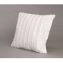 1818-10 Short Hair Fur Pillow