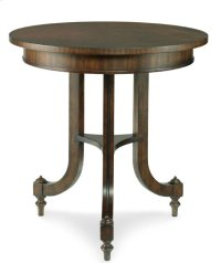 Chelsea Club Swan Walk Lamp Table Product Image