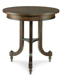 Swan Walk Lamp Table