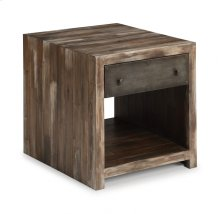 Fulton End Table