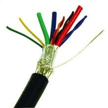 Bulk Plenum-Rated VGA Cable (UXGA Resolution)