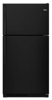33-inch Wide Top Freezer Refrigerator - 20 cu. ft. Product Image