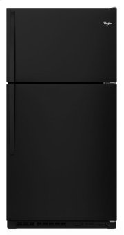 33-inch Wide Top Freezer Refrigerator - 20 cu. ft. Product Image