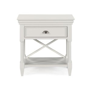 Magnussen HomeOpen Nightstand (no touch lighting control)