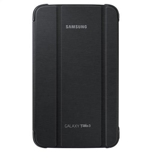 "Galaxy Tab 3 8.0"" Book Cover, Black"