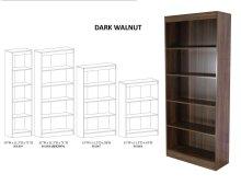 3 Shelf Bookcase