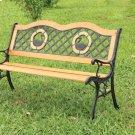 Havasu Patio Bench Product Image