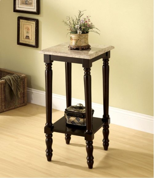 Santa Clarita Rectangle Top Stand