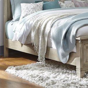 LIBERTY FURNITURE INDUSTRIESPanel Bed Rails