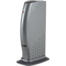 Digital Plus video and audio RF modulator