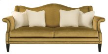 Fitzgerald Sofa in Molasses (780)