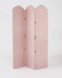 6' High Upholstered Screen Product Image